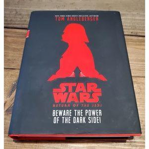 Star Wars Return of the Jedi Tom Angleberger Hc